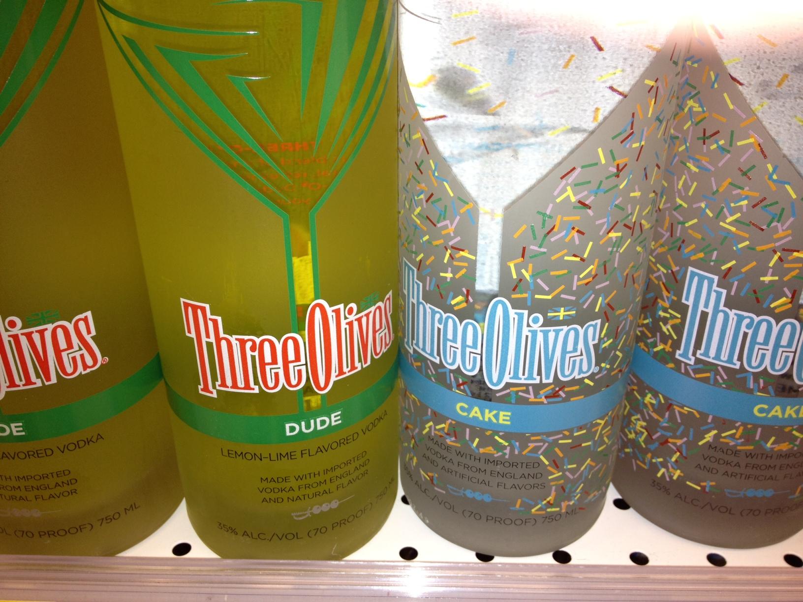 Smirnoff Birthday Cake Vodka Price