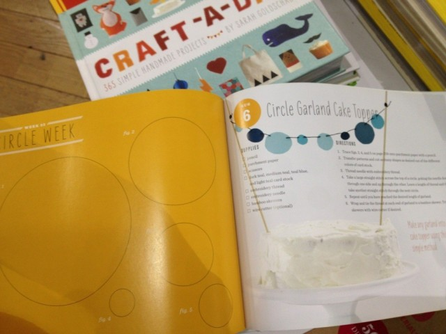 Craft A Day Book